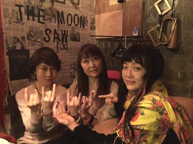 香瑠鼓さんとシャガールの会2